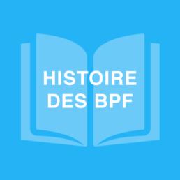 Histoire des BPF
