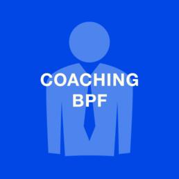 Coaching BPF